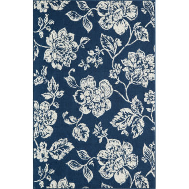 jcpenney.com | Momeni Baja Floral Rectangle Rugs