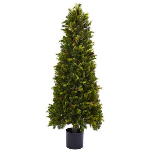 """50"""" Pine Cone"""