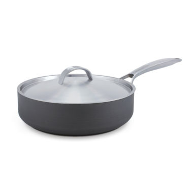 jcpenney.com | GreenPan Paris Pro Hard Anodized Non-Stick Saute Pan
