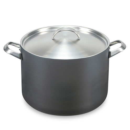 GreenPan Paris Pro Hard Anodized Non-Stick Stockpot
