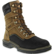 "Wolverine® Armortek Corsair 8"" Mens Composite-Toe Work Boots"