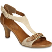 A2 by A2 by Aerosoles® Lollipowp T-Strap Sandals