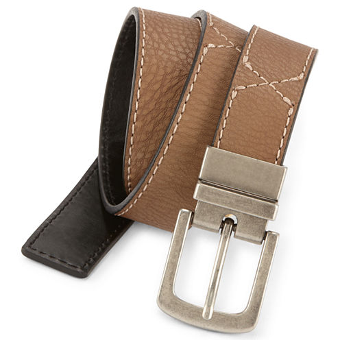 Arizona Reversible Belt - Boys