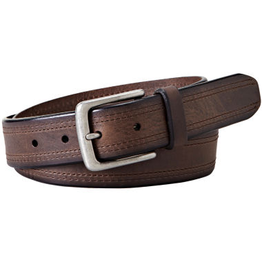 jcpenney.com | Relic® Brown Leather Belt