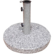 Granite Umbrella Base