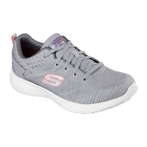 Skechers® Energy Burst Womens Lace-Up Sneakers