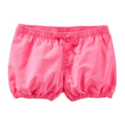 OshKosh B'Gosh® Bubble Shorts - Baby Girls newborn-24m
