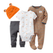 Carter's® 4-pc. Clothing Set – Baby Boy newborn-24m