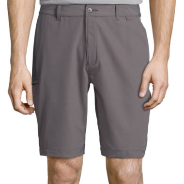 jcpenney.com | Claiborne® Relaxed-Fit Performance Shorts