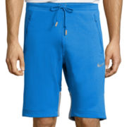 Nike® AV15 Fleece Conversion Shorts