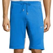 Nike® AV15 Fleece Conversion Shorts