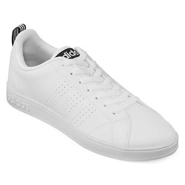 Adidas Neo Advantage Vs Black Sneakers