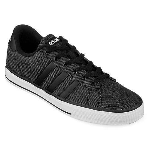 adidas® SE Daily Vulc Mens Athletic Shoes