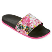 adidas® Adilette SuperCloud™ Plus Womens Slide Sandals