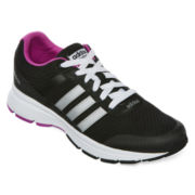 adidas® Womens Cloudfoam Vs City Neo Athletic Shoes