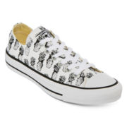 Converse Chuck Taylor All Star Pineapple Print Womens Sneakers