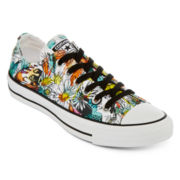 Converse® Chuck Taylor® All Star Daisy Print Womens Sneakers