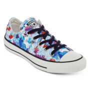 Converse Chuck Taylor All Star Daisy Print Womens Sneakers