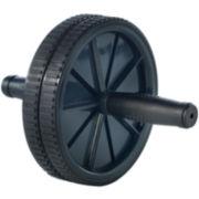 Pro-Form® Abs Dual-Grip Toning Wheel