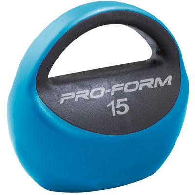 15 lbs neoprene kettlebell