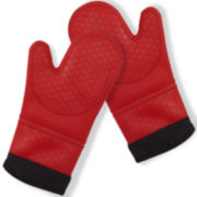 Popular Bath 2-pk. Oven Mitts