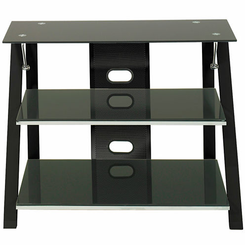 Cyrus Highboy TV Stand
