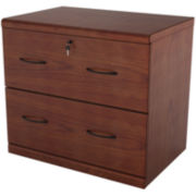 Arlo 2-Drawer Lateral Filing Cabinet