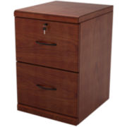 Leighton 2-Drawer Vertical Filing Cabinet