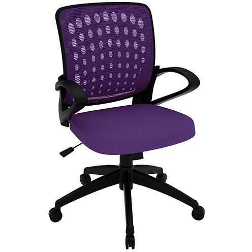 Pippa Mesh Desk Chair