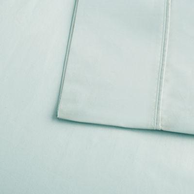 Sleep Philosophy 400tc Wrinkle Warrior Sheet Set