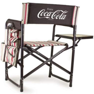 jcpenney.com | Coca-Cola Sports Chair