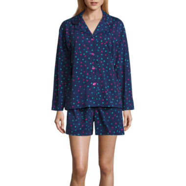jcpenney.com | Bed Head Shorts Pajama Set