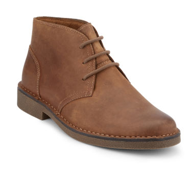 jcpenney.com | Dockers Mens Chukka Boots
