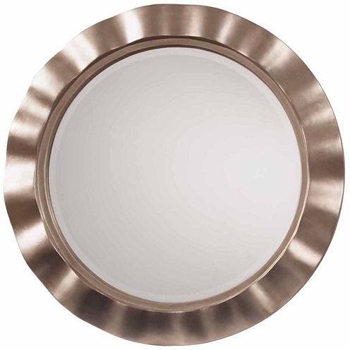 Cosmos Wall Mirror
