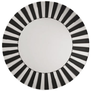 jcpenney.com | Jazz Note Wall Mirror