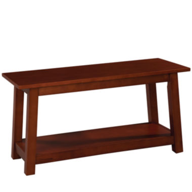 jcpenney.com | Mission Bench Cherry
