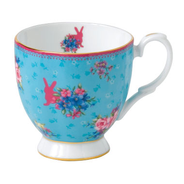 jcpenney.com | Royal Albert Candy Coffee Mug