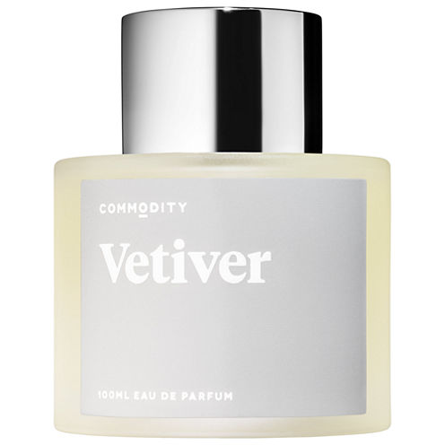 Commodity Vetiver