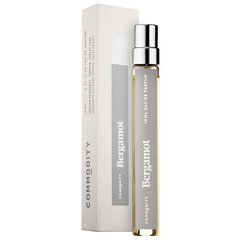 Commodity Bergamot Travel Spray