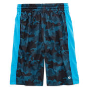 Xersion™ Quick-Dri Vital Shorts - Boys 4-7
