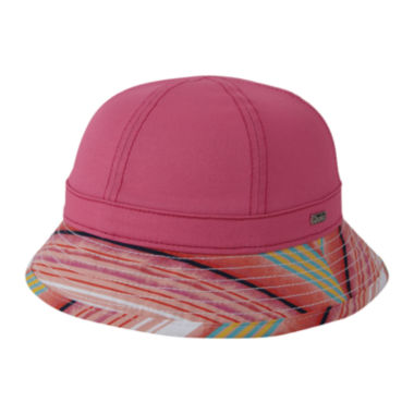 jcpenney.com | Keds® Striped Domed Bucket Hat