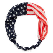 Arizona American Flag Head Wrap