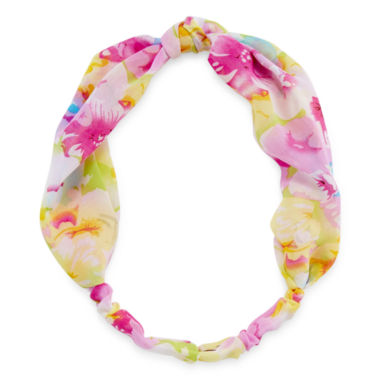 jcpenney.com | Carole Floral Love Knot Headband