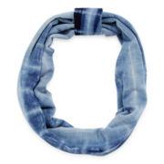 Carole Tie-Dye Print Headband