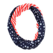 Mixit™ Flag Head Wrap
