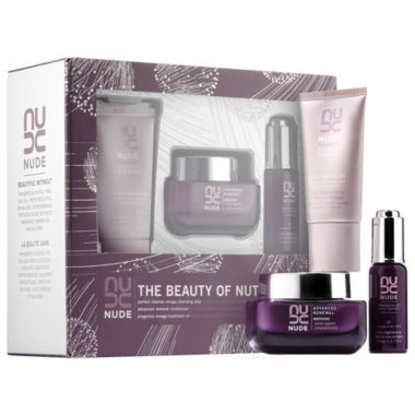 jcpenney.com | NUDE Skincare The Beauty of Nutrition
