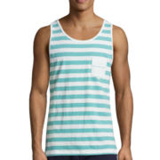 Arizona Stripe Tank Top