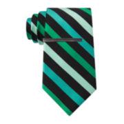 JF J. Ferrar® Patterson Tie - Extra Large