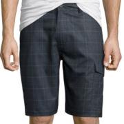 Vans® Vanphiban Hawes Hybrid Shorts