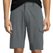 Vans® Vanphiban Sureshot Hybrid Shorts